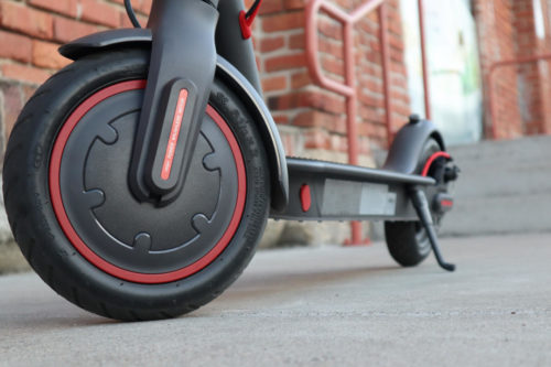 Win this Xiaomi M365 Pro Electric Scooter for £4.99